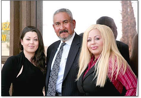 Law Offices of Mario Rodriguez, Indio, CA - Our Team